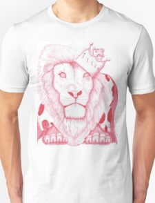 red king Unisex T-Shirt