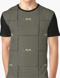 Egyptian Volture Graphic T-Shirt