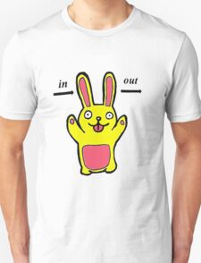 Forgetful Bunny T-Shirt