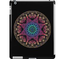 Bliss Energy Yoga Chakra Mandala iPad Case/Skin