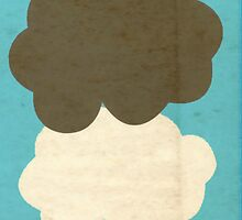 The Fault in Our Stars Clouds by brightestwitch