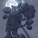 Nightwatch  by Terry  Fan