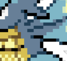 117 - Seadra Sticker