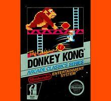 nes donkey kong Unisex T-Shirt
