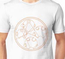 Wibbly Wobbly Timey Wimey - Gallifreyan Unisex T-Shirt