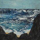 Mare in tempesta by Cinzia  Corvo (Nic)