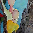 Il sogno dipinto by Cinzia  Corvo (Nic)