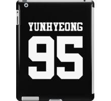 iKON Yunhyeong 95 iPad Case/Skin