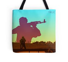 Inspired By True Detective IV Tote Bag