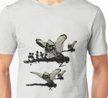 Ladybug rush Unisex T-Shirt
