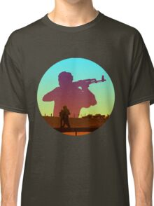 Inspired By True Detective IV Classic T-Shirt