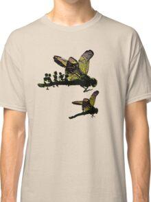 surreal ladybugs Classic T-Shirt