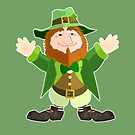 Leprechaun by Adamzworld