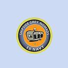 Shipside Grey Nomads - Iphone/Samsung case by Peter Doré