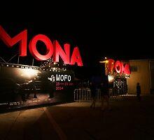 MONA FOMA 2014 2 by MyceanSage