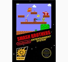 nes smash bros Unisex T-Shirt