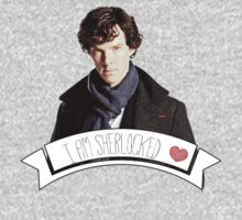 I am Sherlocked by jessvasconcelos