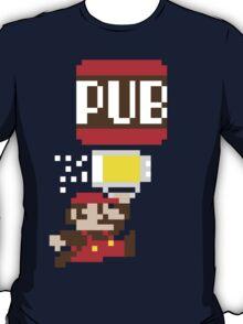 To The Pub Bro! T-Shirt