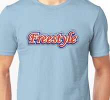 Freestyle Rap Unisex T-Shirt