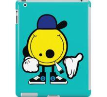SMILE SMOKE iPad Case/Skin