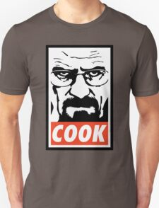 COOK (Colour) T-Shirt