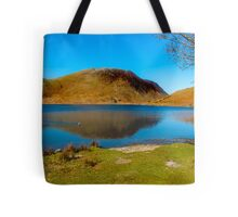 Buttermere  Lake District Tote Bag