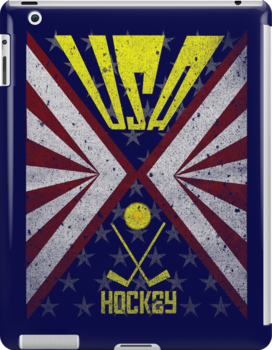 USA Hockey by mightymiked