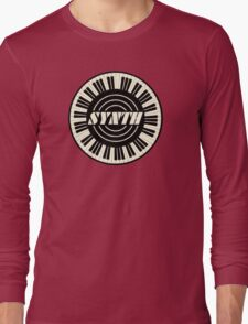 Cool Synth Long Sleeve T-Shirt