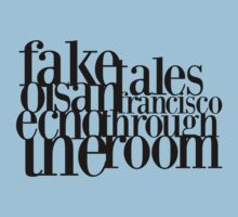 Fake Tales Of San Francisco by Abigail-Devon Sawyer-Parker