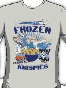 Frozen Krispies T-Shirt