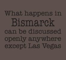 What Happens In Bismarck Kids Clothes