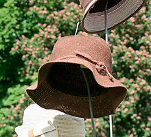 Hats by Stefanie Köppler