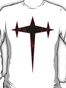 Kill la Kill - Three Star Goku - Red Strings of Fate T-Shirt