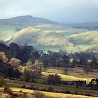 Chrome Hill Feb 2014 by Paul  Green