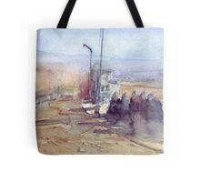 Algeria Tamanrasset Tote Bag