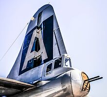 B29 Superfortress by Chris L Smith