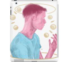 Above iPad Case/Skin