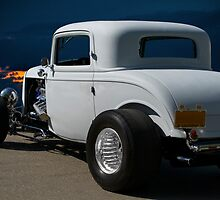 1932 Ford 'Perfecto' Coupe by DaveKoontz