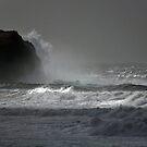 Wind Bay 2 by Paul  Green