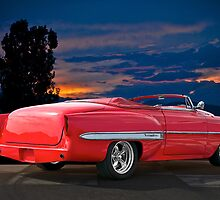 1954 Chevrolet Bel Air Convertible by DaveKoontz