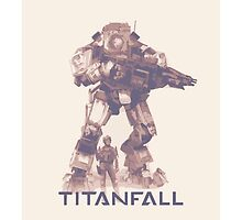 LIMITED EDITION 50 TOTAL: TitanFall Phone Cover by CooliPhones