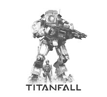LIMITED EDITION 50 TOTAL: TitanFall Phone Cover | Color 3 by CooliPhones