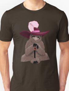 Sloth Pimp T-Shirt