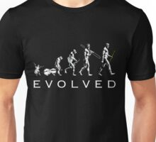 Clarinet Evolution Unisex T-Shirt