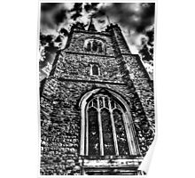 St Andrews Church Hornchurch Poster