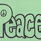 PEACE by byAngeliaJoy