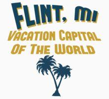 Flint Vacation Capital Kids Clothes