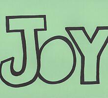 Joy   by byAngeliaJoy
