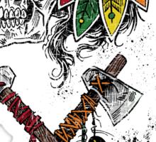 Chicago Blackhawks Sticker