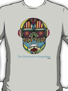 CLMD - The Stockholm Syndrome Face T-Shirt